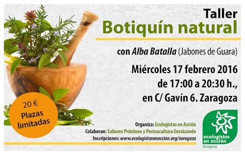 botiquin natural
